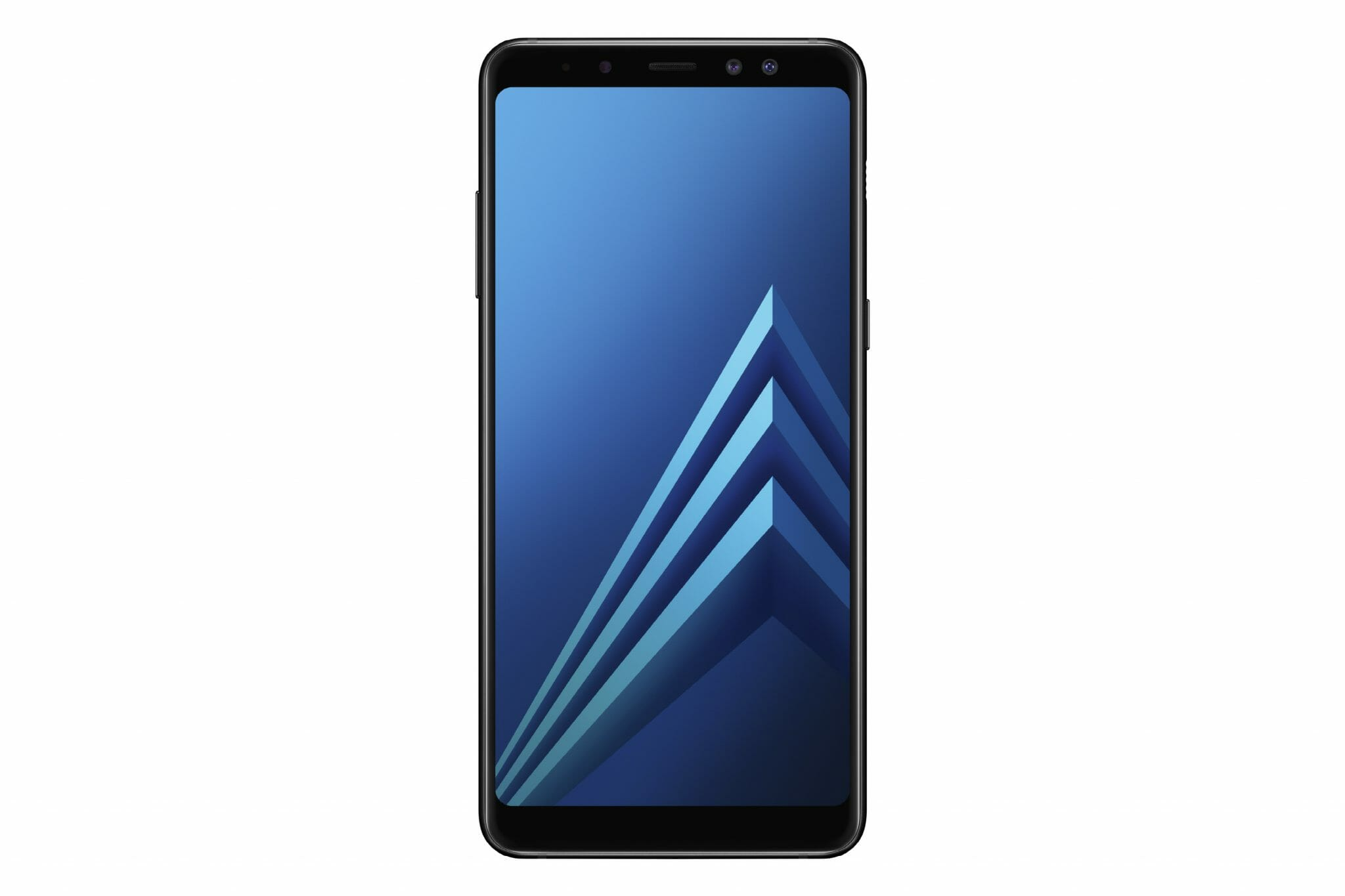Samsung Galaxy A8+(2018) 6GB RAM