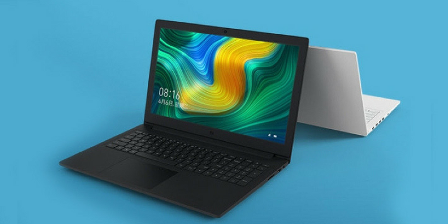 Mi Notebook with 8th Gen Intel Core i7 Processor And 8GB RAM