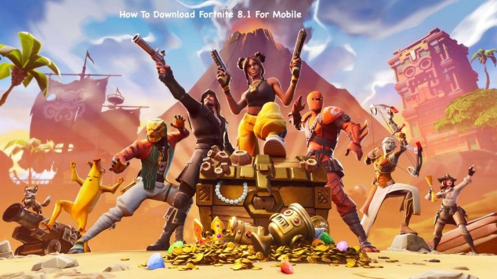 fortnite ios version download android